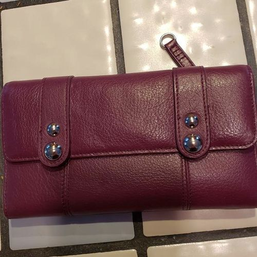 Kenneth Cole Reaction Wallet for sale in Sandy , UT
