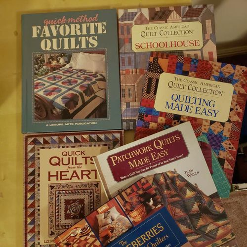 Quilting Books for sale in Sandy , UT