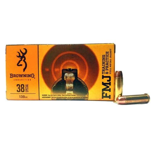 .38 Special 130 Gr Fmj. Browning for sale in Woods Cross , UT