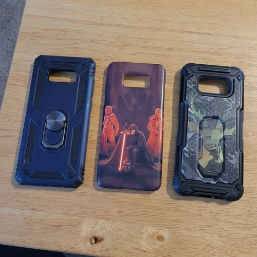 Galaxy S8+ cases  for sale in Clinton , UT