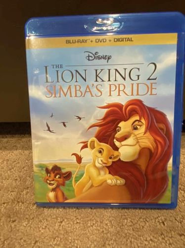 The Lion King 2: Simba's Pride for sale in Lehi , UT