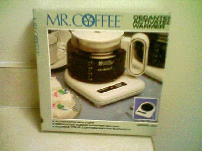COFFEE DECANTER WARMER for sale in Orem , UT
