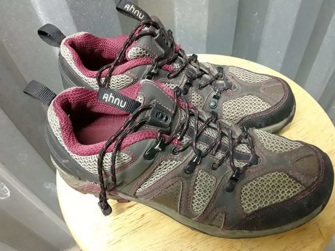 AHNU HIKING SHOES for sale in Bountiful , UT