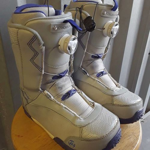 K2 Wmns SNOWBOARD BOOTS for sale in Bountiful , UT