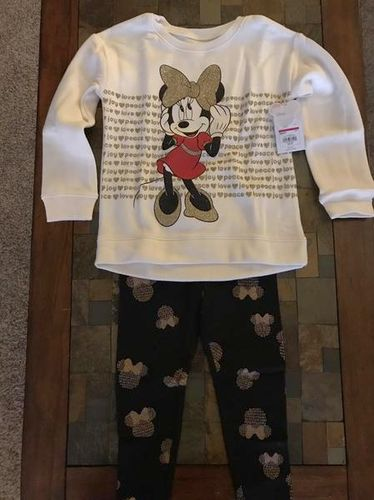 New With Tags Size 3/4 Toddler Outfit for sale in West Jordan , UT