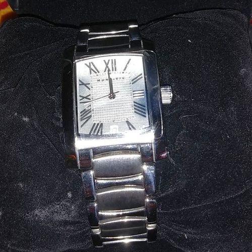 MonaVie Mona Vie Men's Watch in case for sale in West Jordan , UT