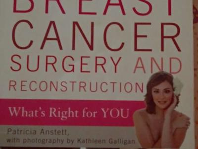 Breast Cancer Surgery And Reconstruction book