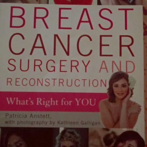 Breast Cancer Surgery And Reconstruction book for sale in West Jordan , UT