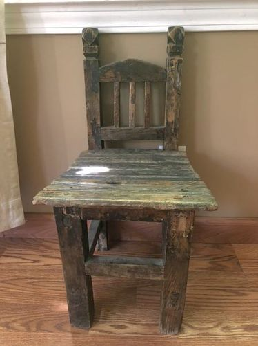 Rustic Decorative Doll Chair  for sale in Sandy , UT