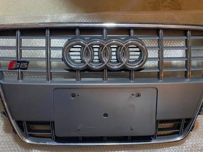 Audi S5 Grille