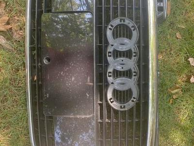 Audi S4 Front Grille