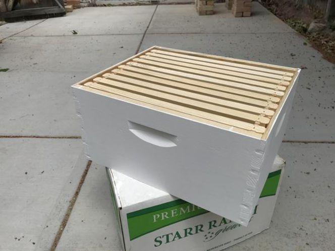 Full Depth Supers for Beehive, w / frames & found. for sale in Salt Lake City , UT