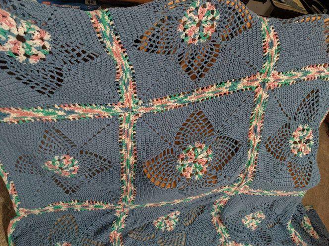 Handmade afghan for sale in West Jordan , UT