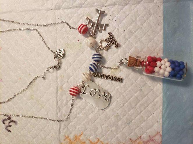 Awareness necklaces  for sale in West Jordan , UT
