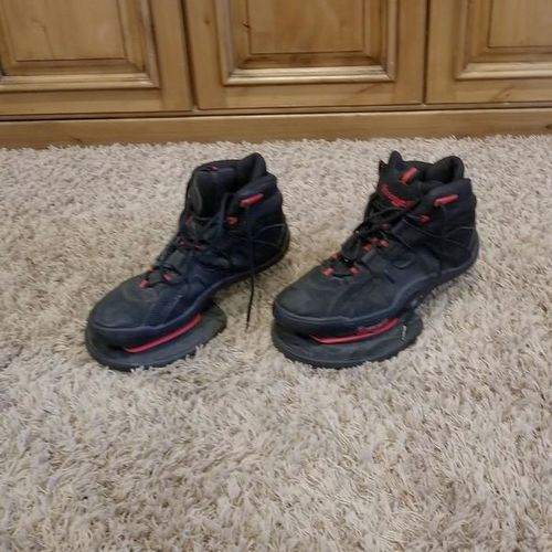 Plyometric Jump Shoes - Jumpsoles for sale in West Bountiful , UT