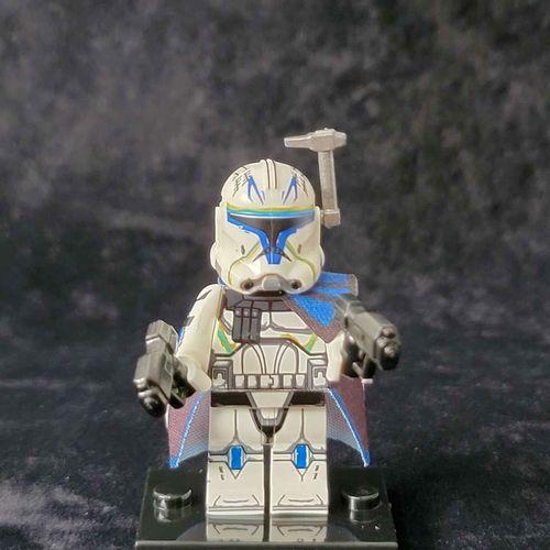 New Star Wars Captain Rex 501st Clone Wars Trooper for sale in Taylorsville , UT
