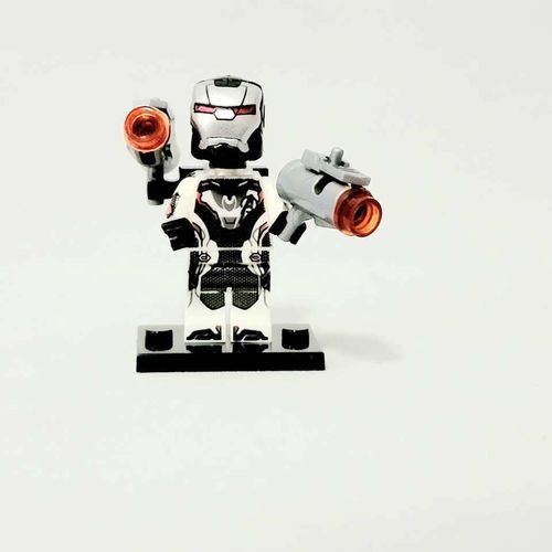 Marvel - End Game Time War Machine Minifigure  for sale in Taylorsville , UT
