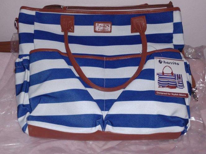 Harrito brand diaper bag for sale in Spanish Fork , UT