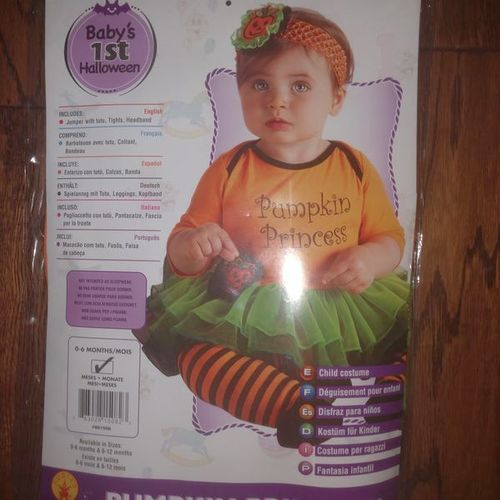 Pumpkin Princess  for sale in Spanish Fork , UT