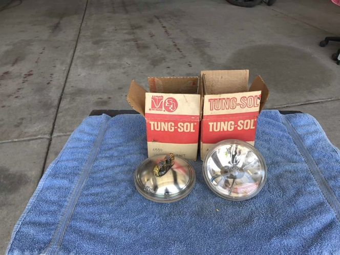 Tung Sol Aircraft Lights for sale in Ogden , UT