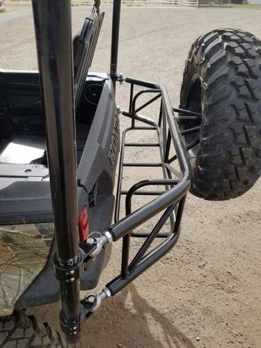Honda Pioneer 1000-5 bed extender for sale in Morgan , UT