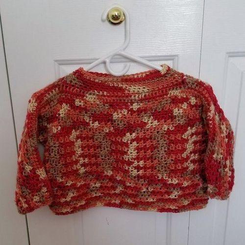 Girl's Oversize Knit Sweater for sale in West Jordan , UT