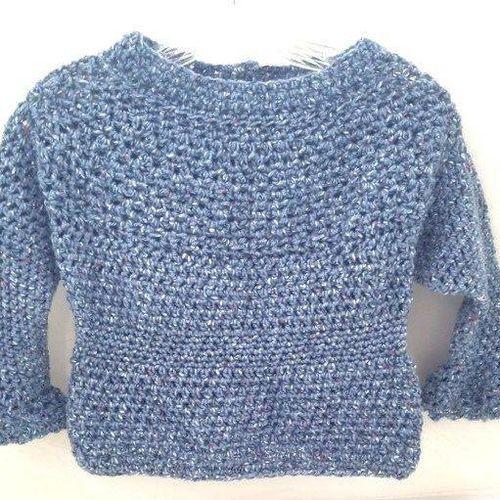 Girl's Knitted Sweater for sale in West Jordan , UT