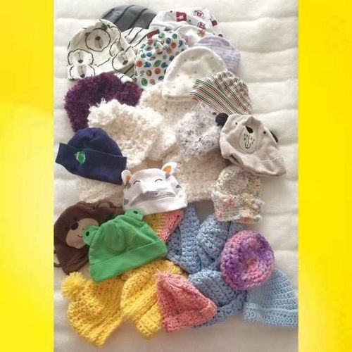 Winter and Cool Weather Baby Hats  for sale in West Jordan , UT