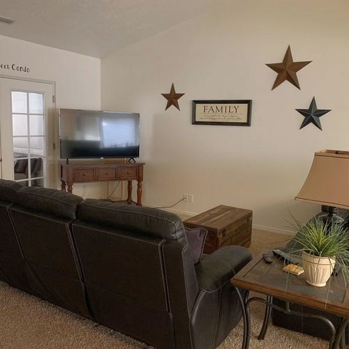 FunUnderTheSun, Condo 4 for rent in St. George , UT