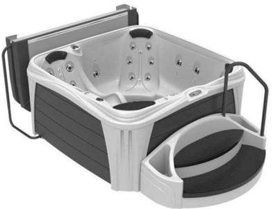 NEW Fully Loaded Hot Tubs In Stock!