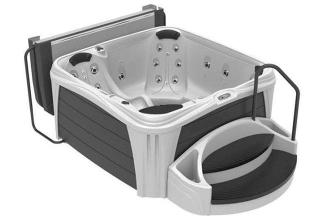 NEW Fully Loaded Hot Tubs In Stock! for sale in West Jordan , UT