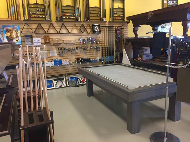 New Pool Tables In Stock for sale in American Fork , UT