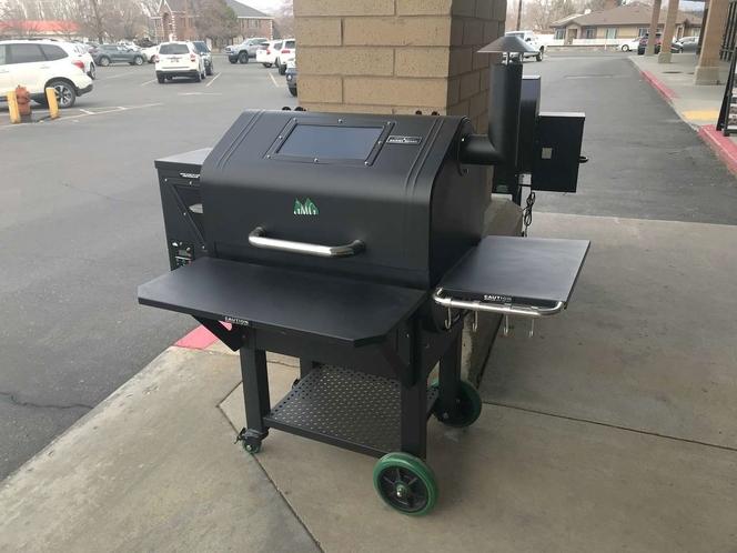 Pellet Smoker Grill Deals in American Fork for sale in American Fork , UT