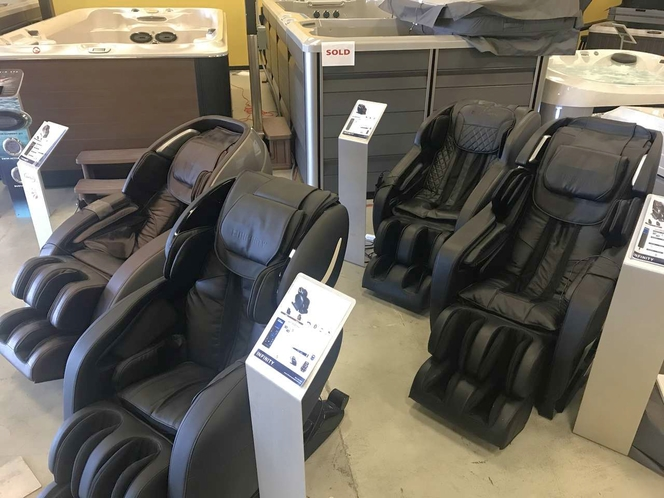 Massage Chair Deals and Testing for sale in American Fork , UT