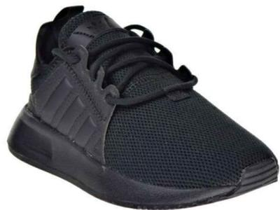 Adidas x_plr little kids' shoes core black - core