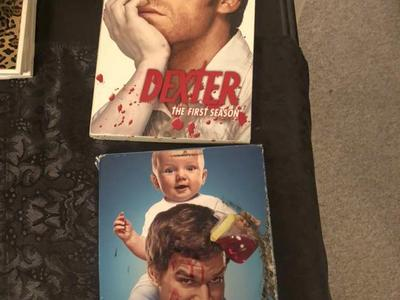 Dexter, Sessions 1 and 4