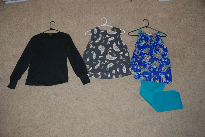 Ann Taylor/LOFT Clothing XS-Smalls for sale in Newton , UT