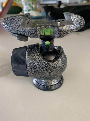 Camera Ball Head For Tripod for sale in Draper , UT