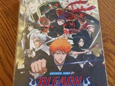 Anime - Bleach movie #1