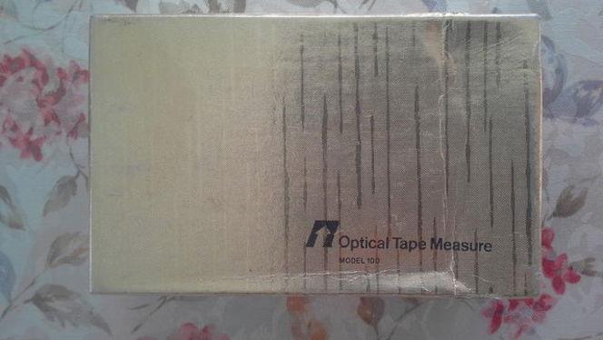 Ranging Model 100 Optical Tape Measure for sale in Kaysville , UT