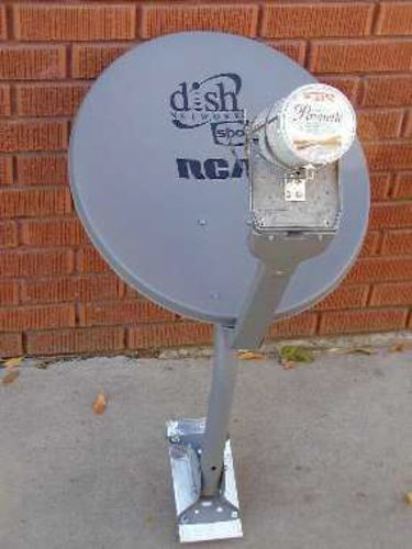 Cantenna Wifi Antenna with Reflector Dish for sale in Kaysville , UT
