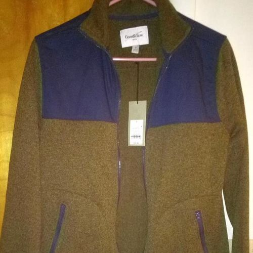 New Goodfellow Boys Jacket Medium/Large for sale in Kaysville , UT