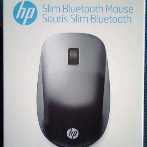 New HP Bluetooth Mouse + Like New HP USB Mouse for sale in Kaysville , UT