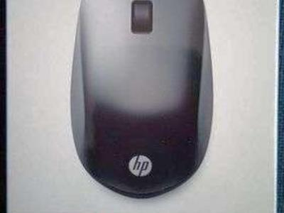 New HP Bluetooth Mouse +Like New HP USB Mouse