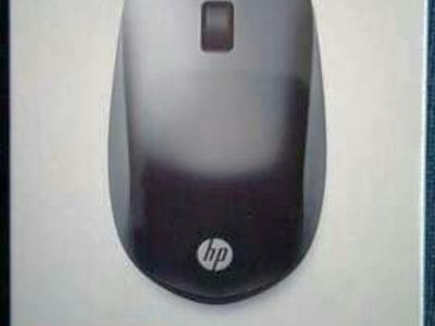 New HP Bluetooth Mouse + Like New HP USB Mouse
