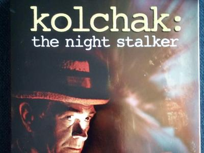 Kolchack The Night Stalker