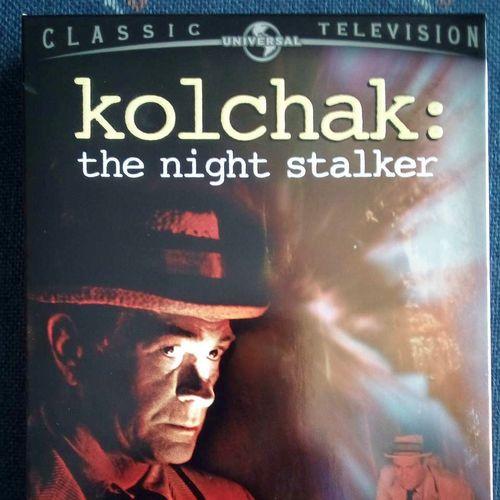 Kolchack The Night Stalker for sale in Kaysville , UT