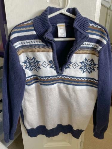 Boys 5t 6t 7t 8t sweater for sale in Millcreek , UT