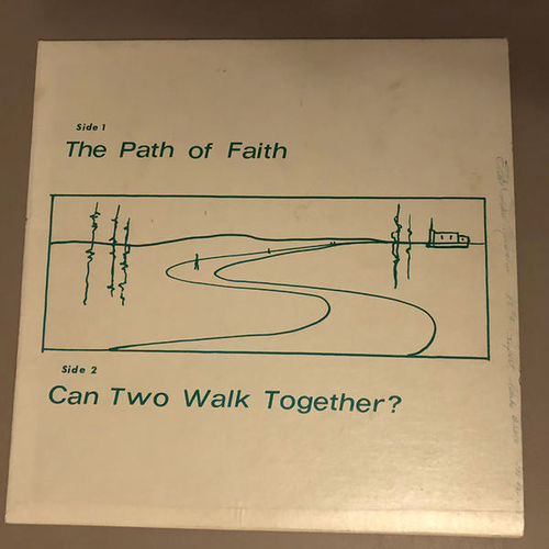 Path of Faith by Harold B. Lee on Vinyl LP Record for sale in Orem , UT