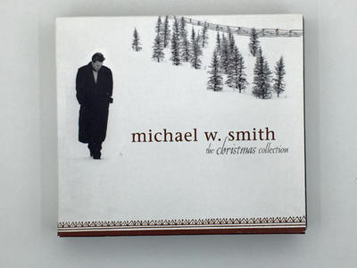 Christmas CDs Michael W. Smith & Kurt Bestor